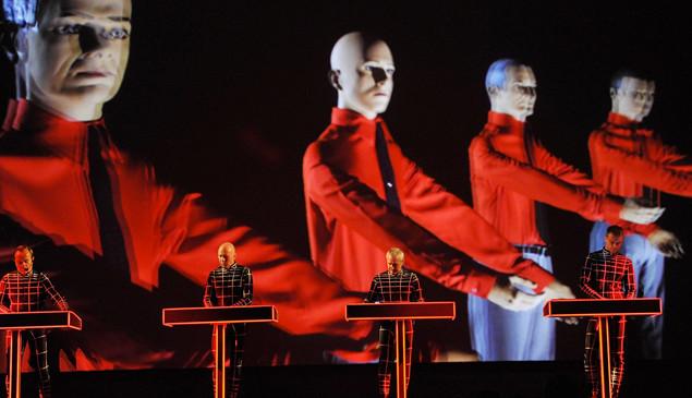 Watch Kraftwerk: Pop Art, an hour-long documentary on the band from BBC4