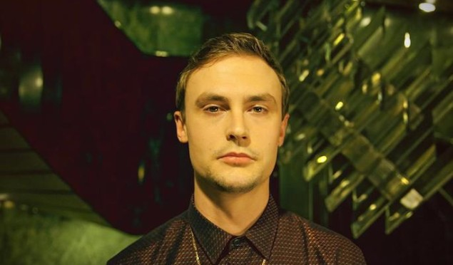 Lapalux explores hypnogogia on Lustmore, his second album for Brainfeeder
