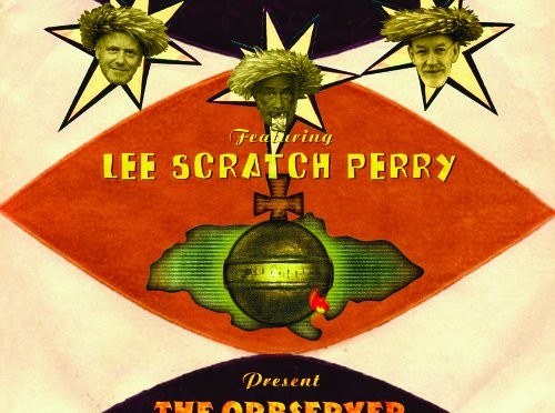 The Orb and Lee 'Scratch' Perry - Observer in the Star House review