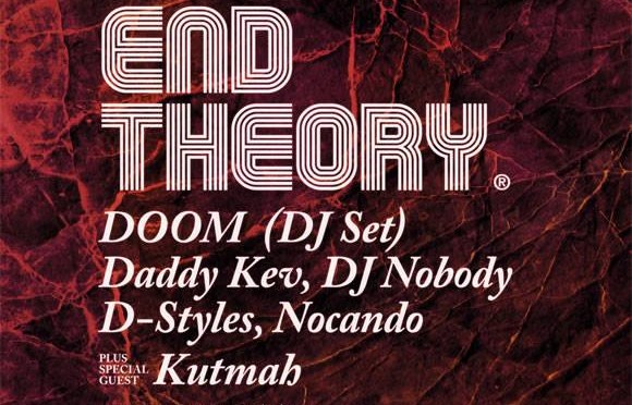 DOOM DJ set added to Low End Theory London date