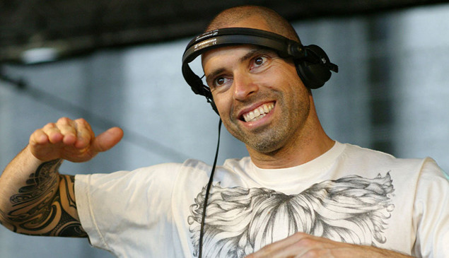 Chris Liebing to play extended set at LEAF London