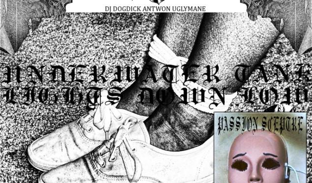 Hip hop fringe-dweller Lil Ugly Mane returns with The Weeping Worm EP