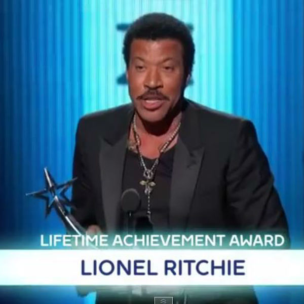 BET Awards round-up: Nicki Minaj shows everyone who's boss, BET get Lionel Richie's name wrong, Robin Thicke is still a creep