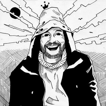 FACT mix Lord of the Isles