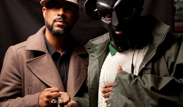 The origin of that 'Lightworks' sample, keeping it raw and oysters: DOOM crashes Madlib interview