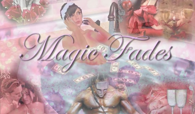 Premiere: Electronic duo Magic Fades sample a 90s R&B favorite on 'Obsession'