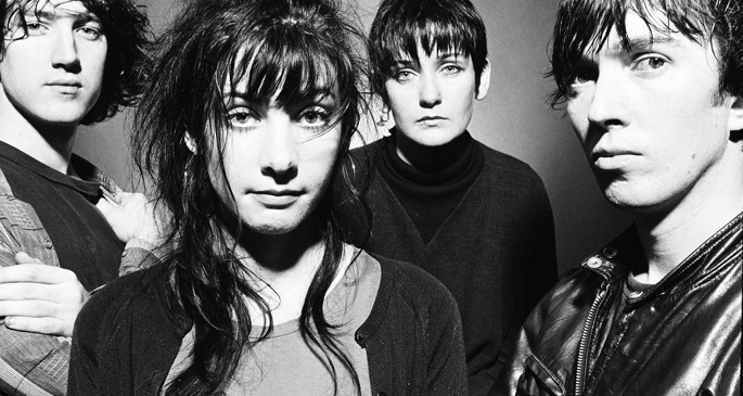 My Bloody Valentine add Birmingham gig to upcoming tour