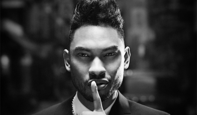 "Miguel's new album is ""90 per cent done"""
