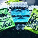 """""""Let's get high-drated"""": Mollywatr markets bottled water to EDM fans"""