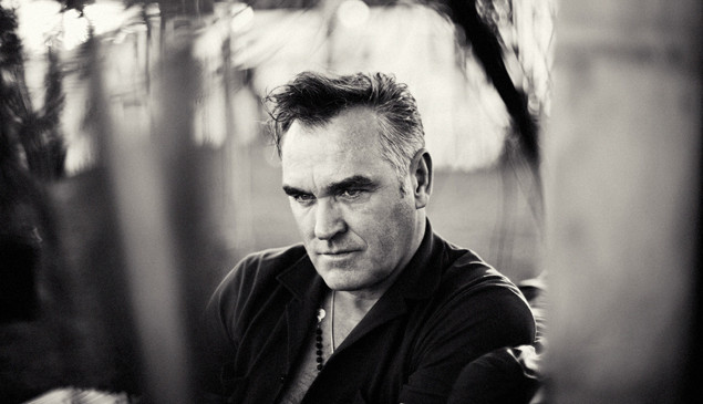 Morrissey praises bull for goring 'serial killer' matador