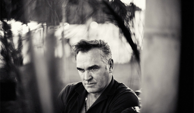 "Morrissey says the Brit Awards ""have hi-jacked modern music"""