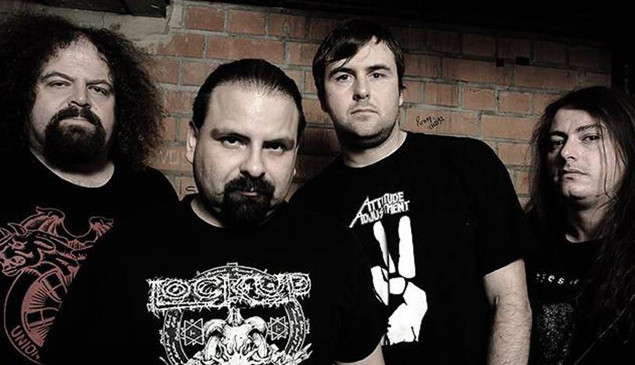 Napalm Death's aborted V&A performance finds home in Bexhill