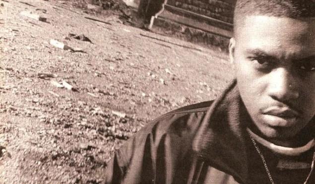 Listen to Nas' Pre-Illmatic demo tape
