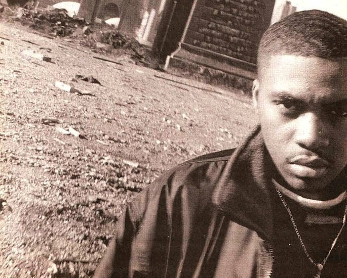 Listen to Nas' Pre-Illmatic demo tape