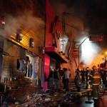 231 declared dead after nightclub fire in Brazil