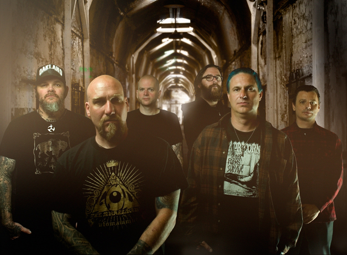 Neurosis interview