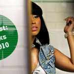 The 100 Best Tracks of 2010