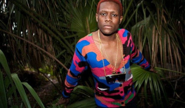 R.I.P. New Orleans bounce artist Nicky Da B