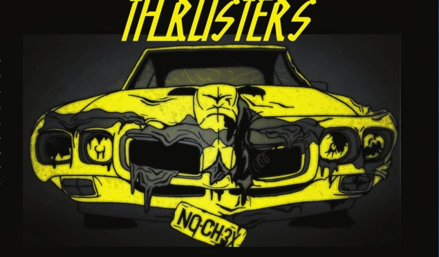 nochexxx thrusters ramp
