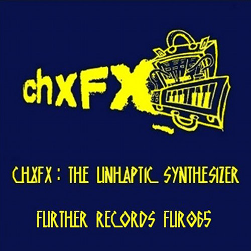 Stream a wonderful album of synth experiments from Cambridge outsider Nochexxx