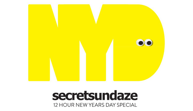 secretsundaze reveals New Year's Day special with Efdemin and Patrice Scott