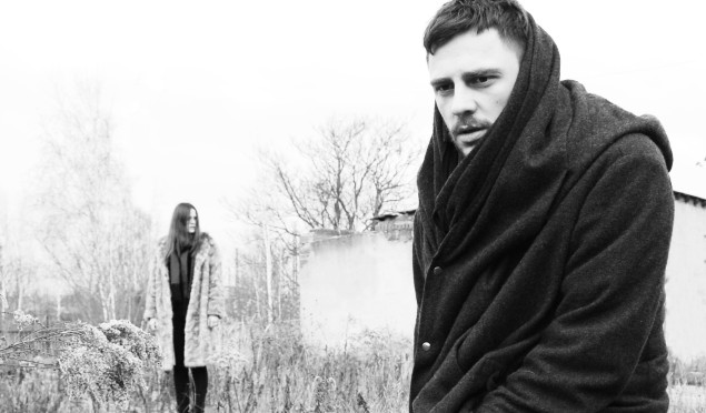 Experimental techno duo OAKE ready debut LP for Regis' Downwards imprint