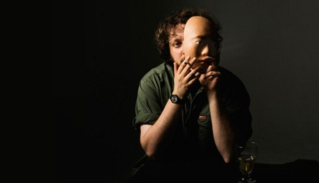 oneohtrix point never - fact interview - 9.5.2013