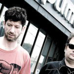Domino's Sons & Daughters get remixed by Optimo's JD Twitch