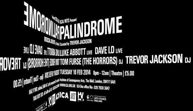 """NTS present """"multi-dimensional experience"""" with Trevor Jackson, The Horrors' Tom Furse and more"""
