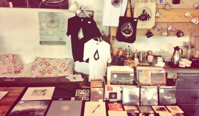 Peckham Independent Label Fair returns with Ninja Tune, Houndstooth and more