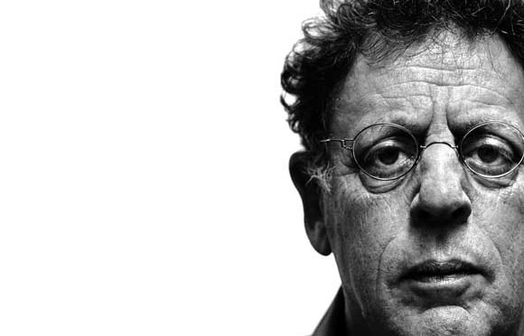 Philip Glass Fantastic Four