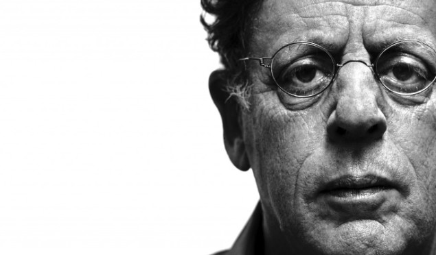 Official Philip Glass ringtones now available on iPhone