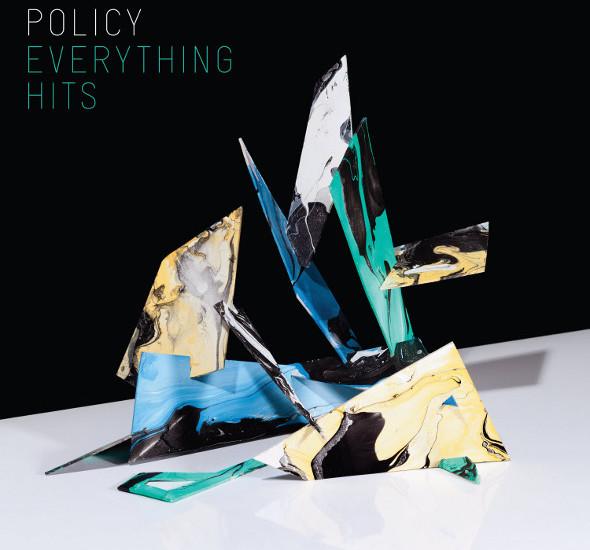 New York garage disciple Policy announces album for Rush Hour