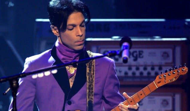 Prince releases funky sex anthem 'Breakfast Can Wait'