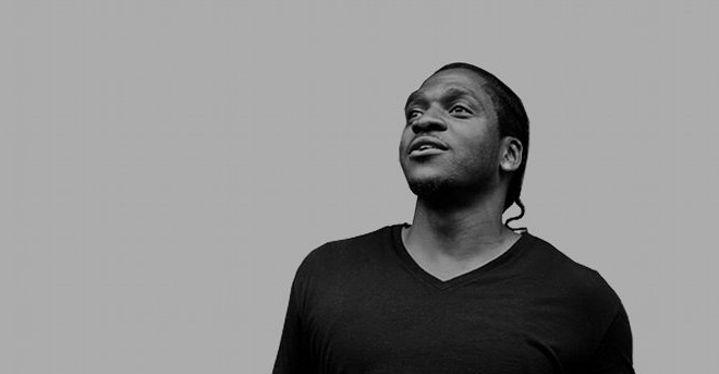 Listen to Pusha T's latest mixtape track, 'Blocka'