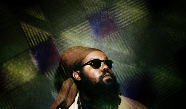 Sun Ra, blunts and hip hop: Ras G on creativity, rappers and the importance of record shops