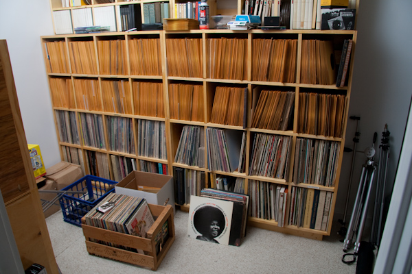 Vinyl lovers despair as IKEA discontinue the Expedit shelf