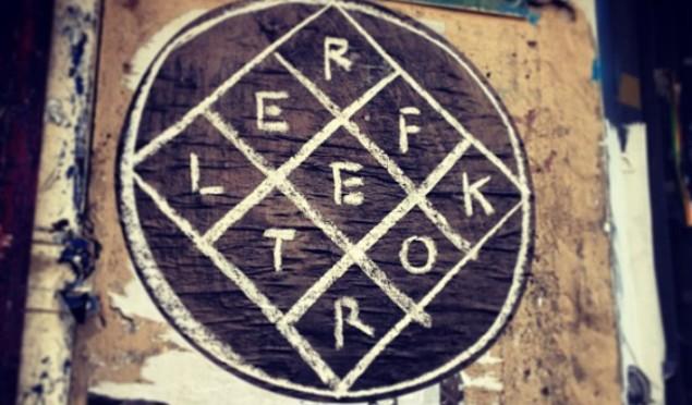 Watch a teaser for Arcade Fire's Reflektor