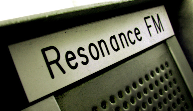 Resonance FM announces annual fundraiser events with Bruce Gilbert, LV and more