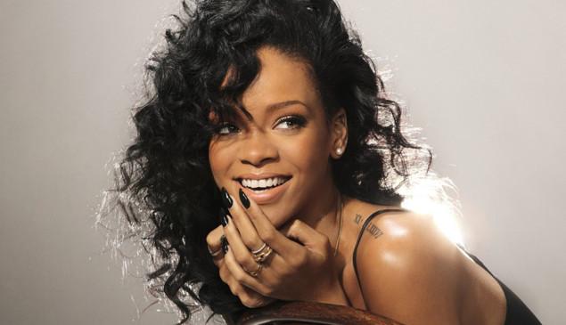 Hear Rihanna's new single 'Towards The Sun' from Home soundtrack