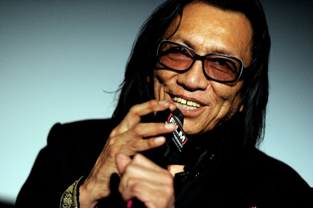 Searching for Sugar Man star Rodriguez may finally release new album