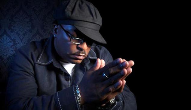 Roy Davis Jr. reissues 20-year-old EP via Clone's Jack For Daze series