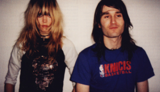 Ex-Royal Trux members Jennifer Herrema and Neil Hagerty to reunite on new Black Bananas LP
