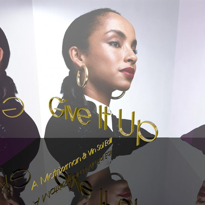 Premiere: download Matrixxman and Vin Sol's Valentine's edit of Sade's 'Give It Up'