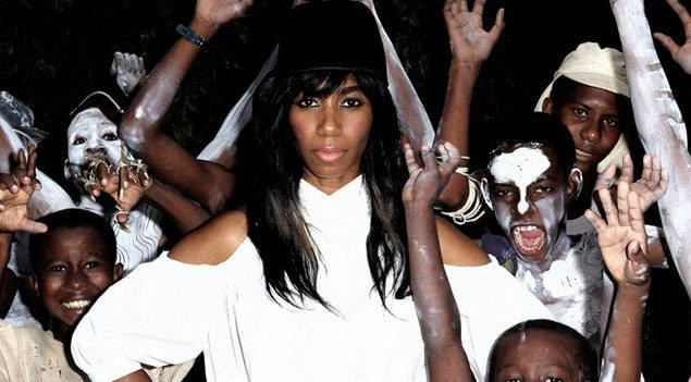 Listen to a new Santigold track, from the soundtrack to HBO's Girls