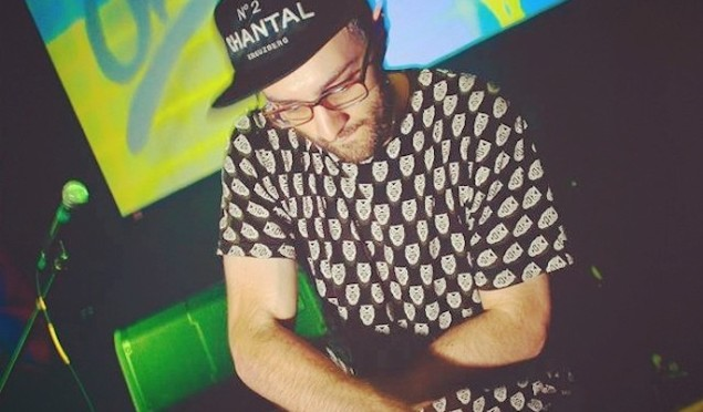 Shiftee announces European tour, shares hyperactive 'Aw Man'