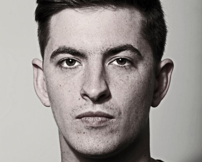 skream I can't stand EDM interview