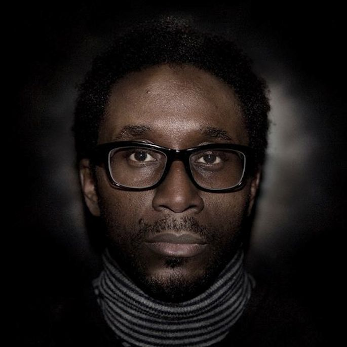 R.I.P. Hyperdub vocalist Stephen Samuel Gordon aka The Spaceape