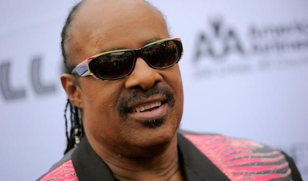 Stevie Wonder boycotting Florida in wake of Trayvon Martin case