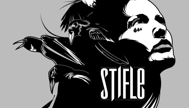Stifle launches with appearances from Acre, Wen and Parris